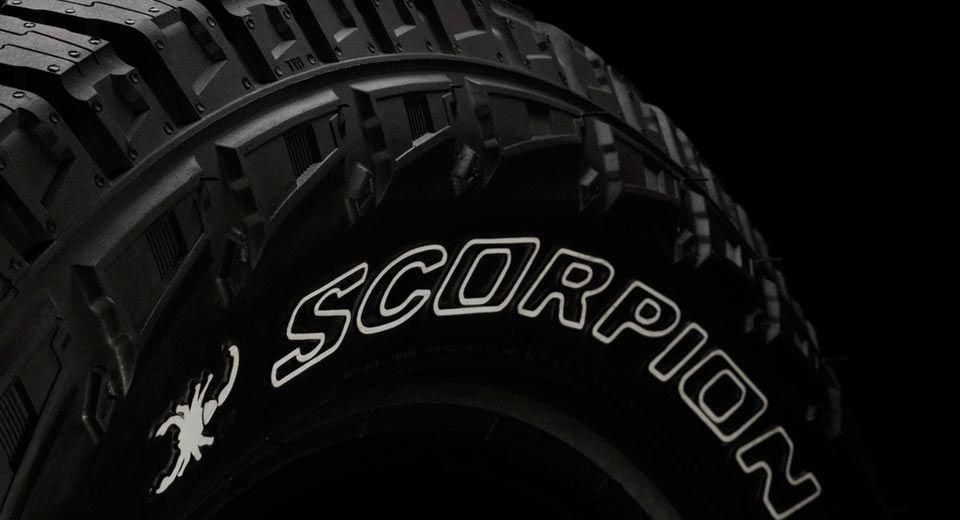 Conheça mais sobre a Linha Scorpion Verde da Pirelli