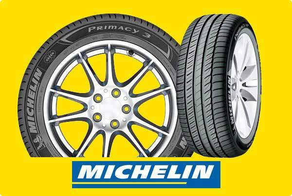 pneu michelin primacy