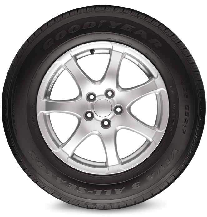 promoção pneu goodyear